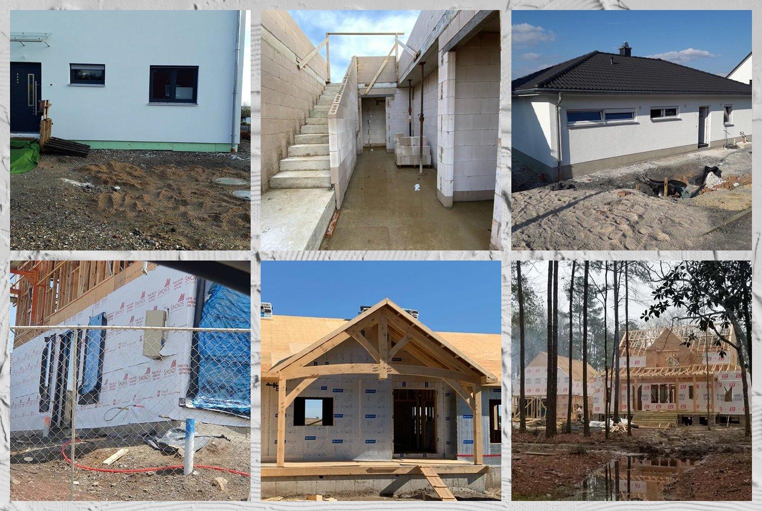Строймонтаж бетон заливка потолка бетоном